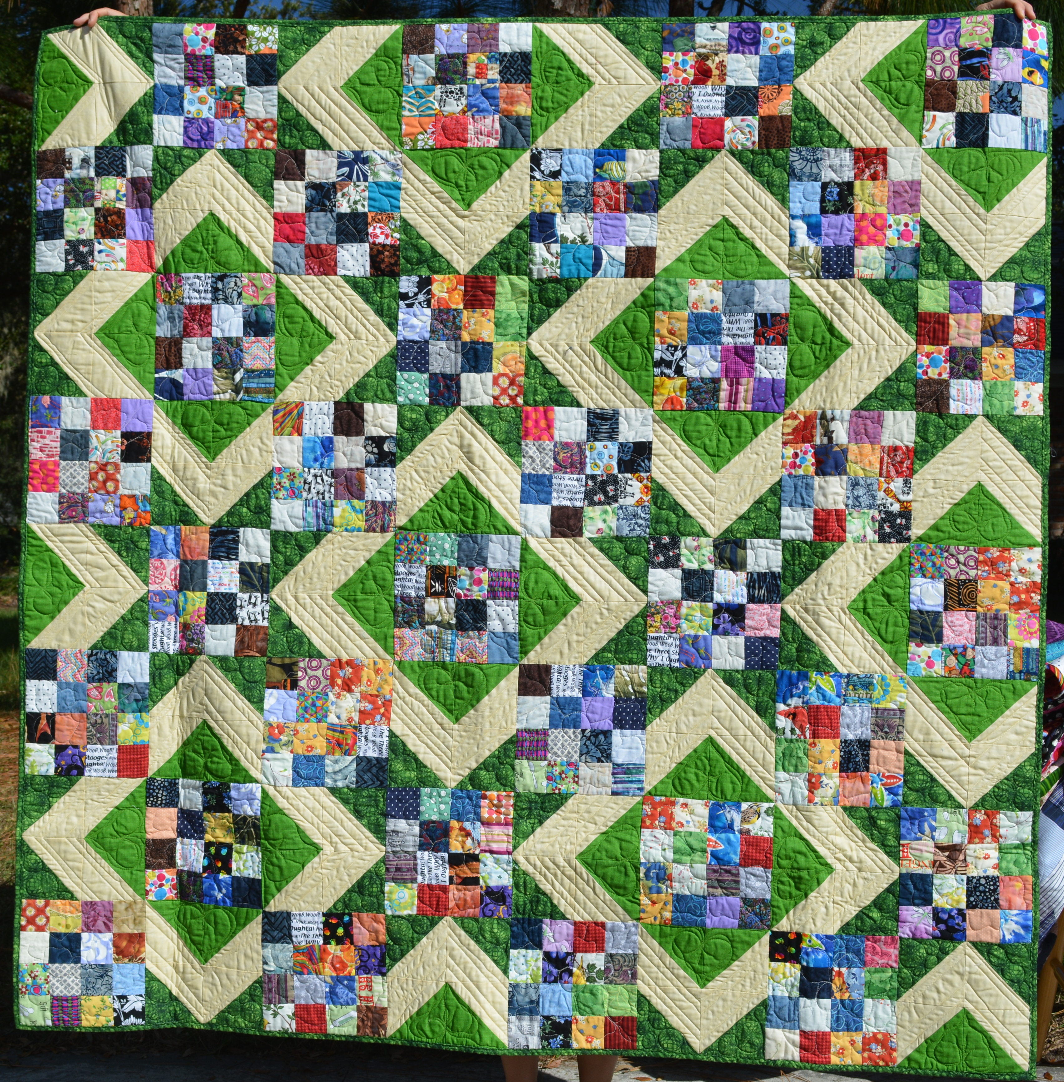 The Florida Quilt Network